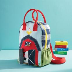 Barn Backpack