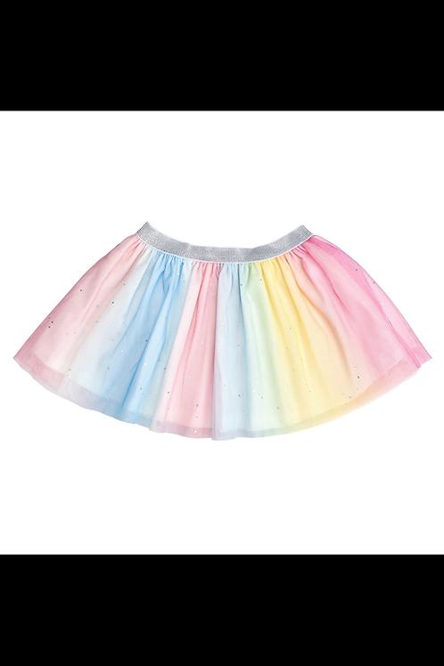 Rainbow Sprinkle Tutu