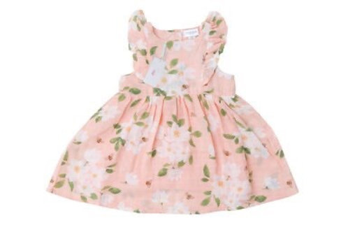 Magnolias Dress
