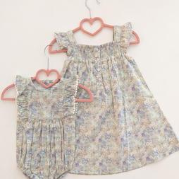 Mayflower Kennedy Dress