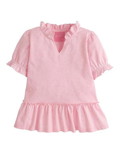 Pink Samantha Top