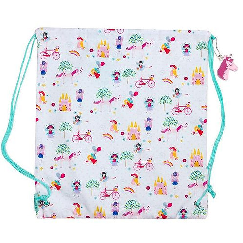Fairy Unicorn Kit Bag