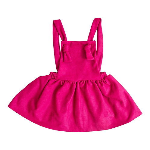 Berry Pinafore