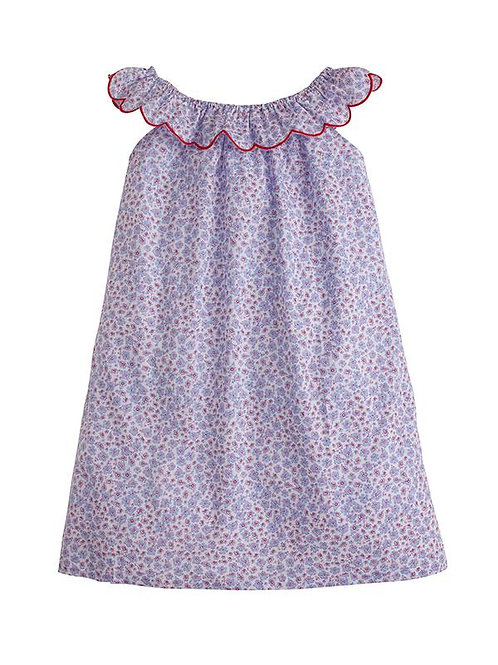 Tory Floral Liberty Dress