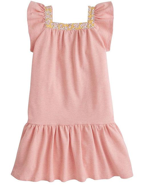 Pink Kayce Dress