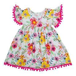 Life in full Bloom Dress