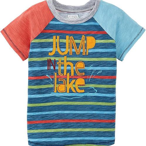 Jump in The Lake Boy Tee