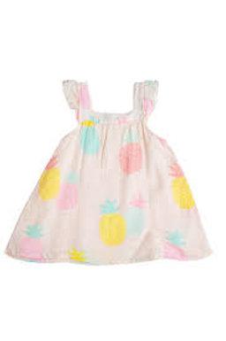 Pink Pineapple Dress