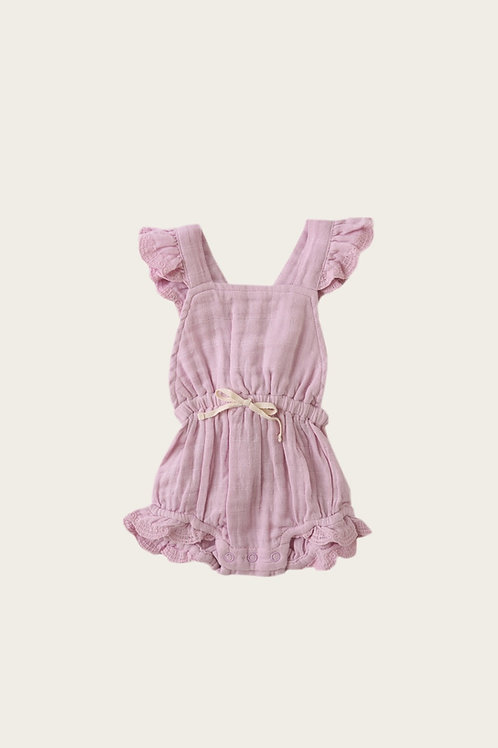 Butterfly Indie Playsuit