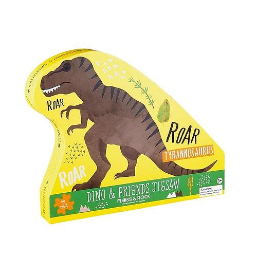 Dinosaur Jigsaw 40pcs