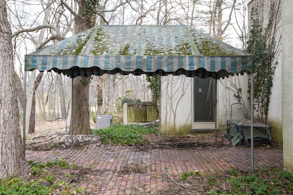 Dorothy Shipley White House