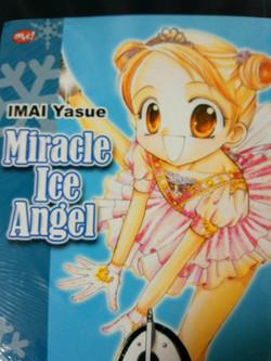 miracle アイスエンジェル