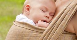 Consulenza Babywearing