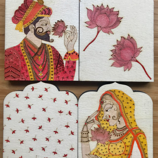 Indian Themed Coasters.jpg
