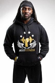 BEST Fitness Hoodie