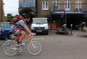 London Rowing Club