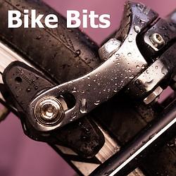 Bike Bits at My Racing Pig