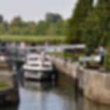 Lechlade Lock