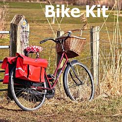 Bike Kit at My Racing Pig