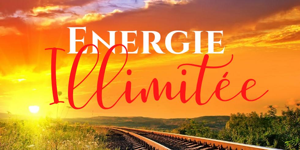 Energie Illimitée