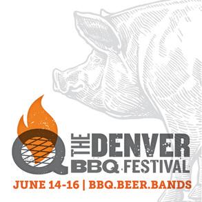 Pappy's Smokehouse Returns to Denver BBQ Festival