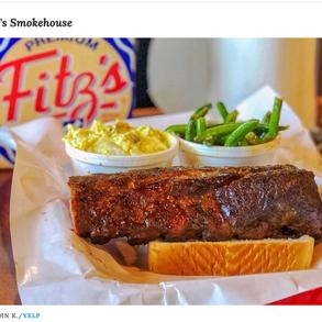 St. Louis' Top 5 Smokehouses