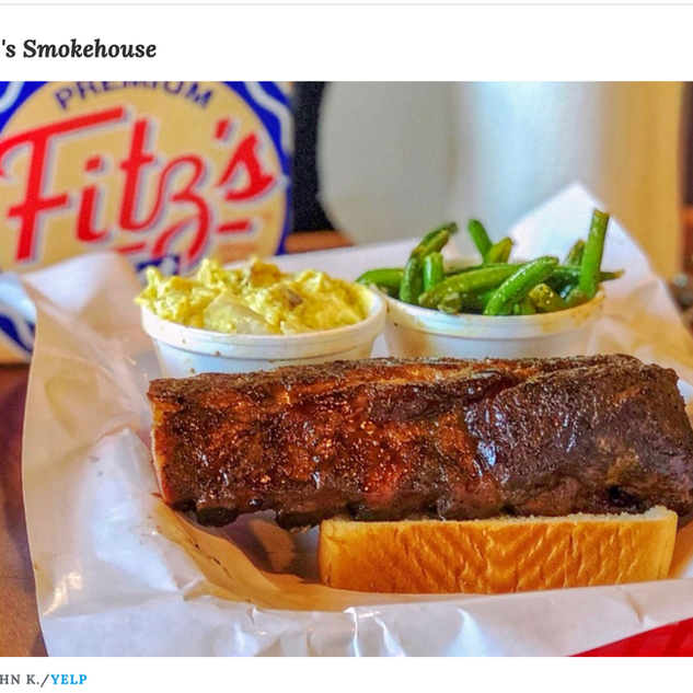 St. Louis' Top 5 Smokehouses
