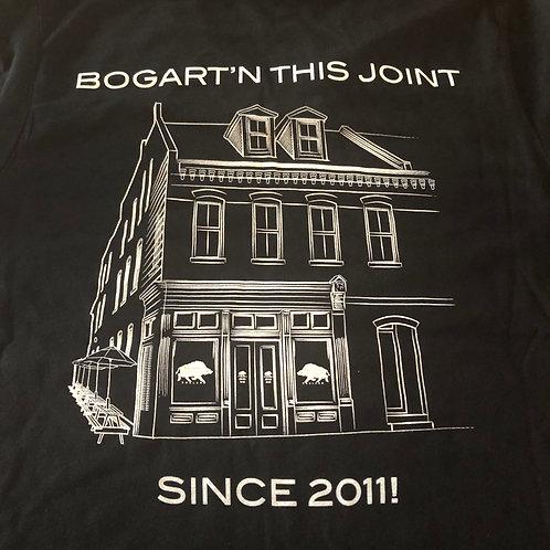 Bogart's 10th Anniversary Shirt (Men's)