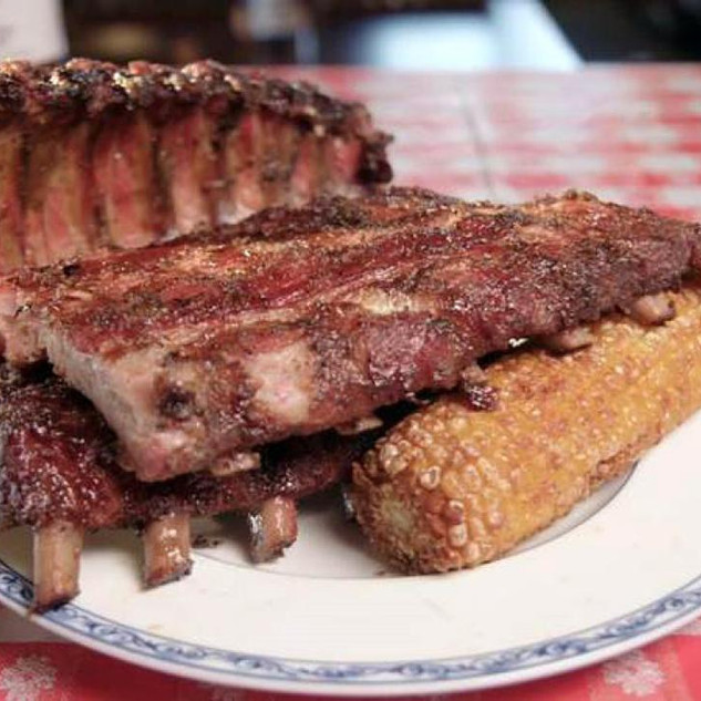 "Food Network Names Pappy's ""Best Ribs in America"""