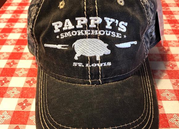 Pappy's Camo Hat