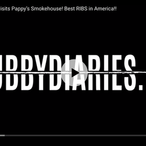 Chubby Diaries, 2/12/19