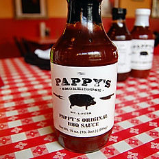 Pappy's Original