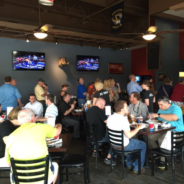 7//15 - Pappy's Family Expands to West County