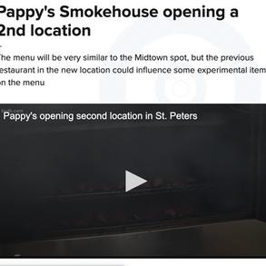 KSDK-TV Pappy's Smokehouse St. Peters