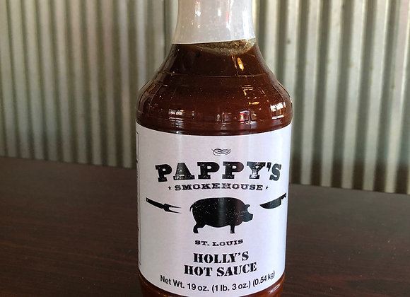 Holly's Hot Sauce