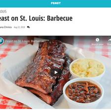 Feast on St. Louis: BBQ, 08.22.18