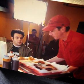 Man vs. Food, 2008