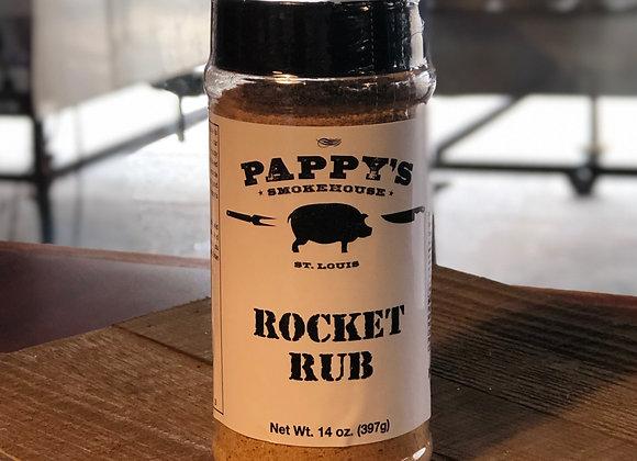 Rocket Rub