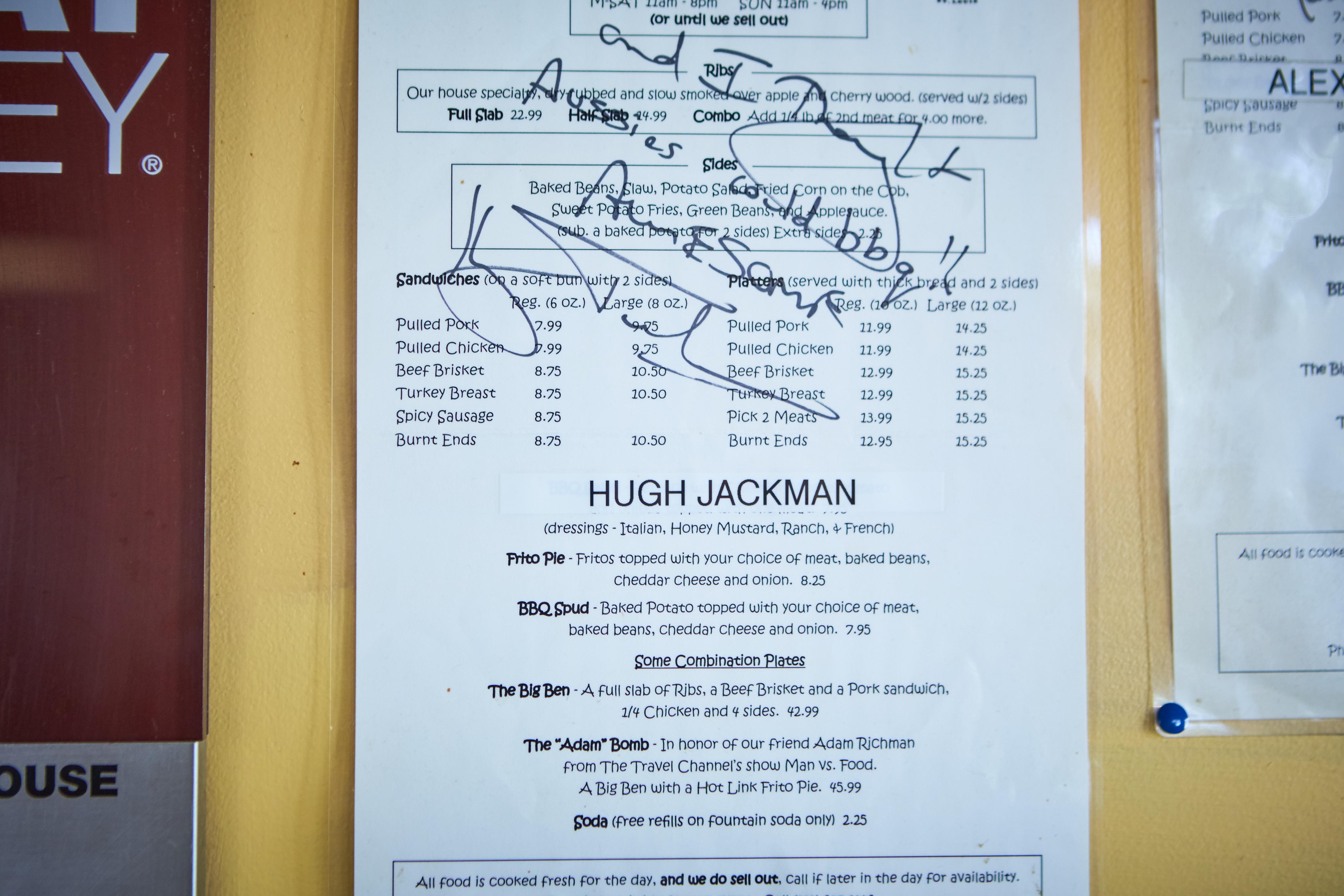 HughJackman