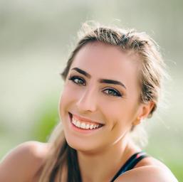 Marrisa Andreou