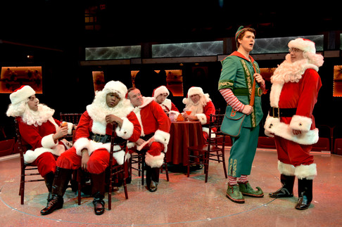 ELF at The Fireside Theatre