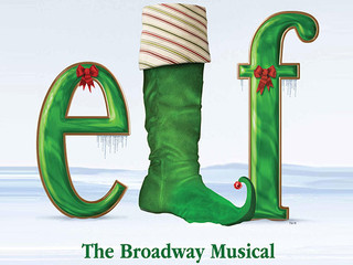 ELF THE MUSICAL at The Fireside Theatre!