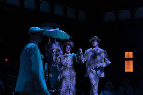 RAGTIME at The Mac-Haydn Theatre - Photography by Ann Kielbasa