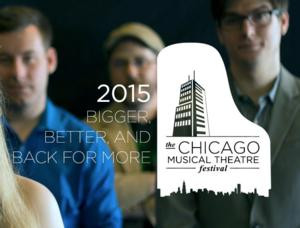 2nd Annual CHICAGO MUSICAL THEATRE FESTIVAL to Kick Off 6/30 at The Den Theatre