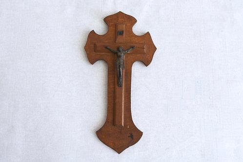 壁掛け十字架