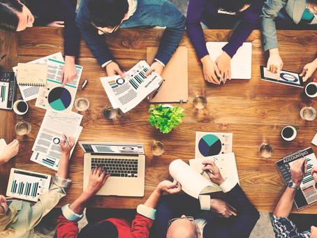 วิธีสร้างแรงบันดาลใจและสร้างโมเมนตัมให้พนักงานของคุณ