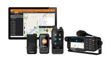 Nieuw in het gamma: PTT-over-LTE