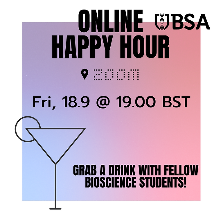 Online Happy Hour