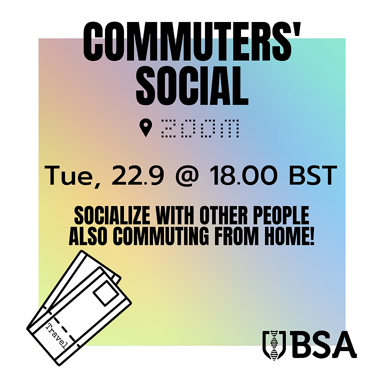 Commuters' Social