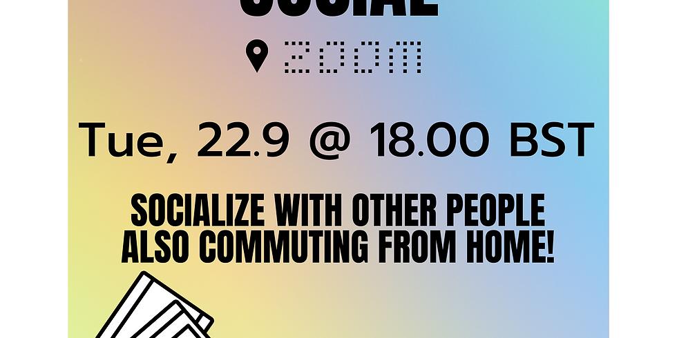 Commuters' Social